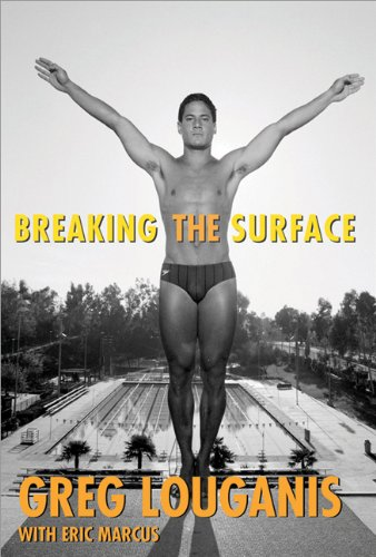 Breaking the Surface   2006 edition cover