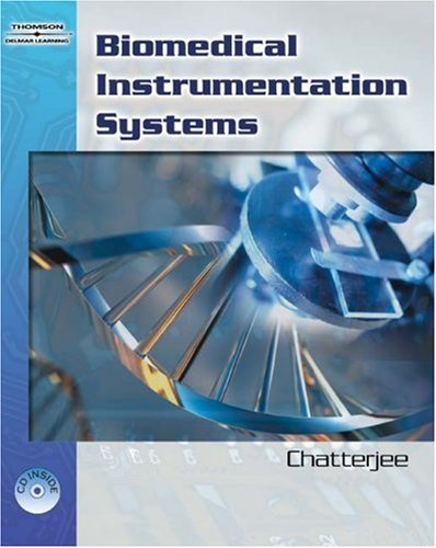 Biomedical Instrumentation Systems   2010 edition cover