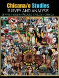 Chicana/O Studies: Survey and Analysis  2014 edition cover