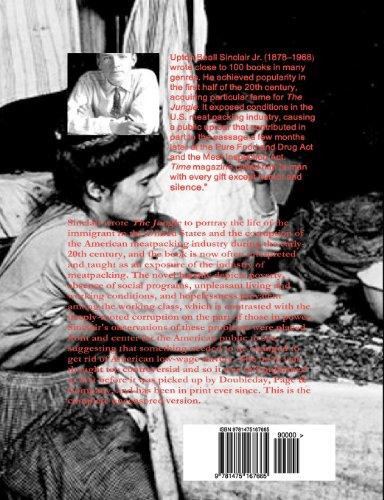 Jungle - Uncensored Original Edition  N/A edition cover