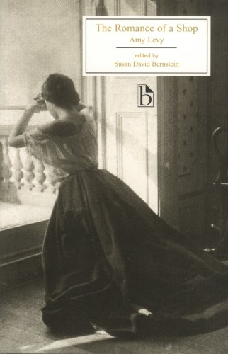 Romance of a Shop   2006 edition cover