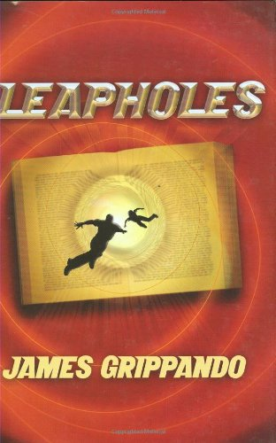 Leapholes  N/A edition cover