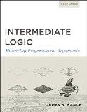 INTERMEDIATE LOGIC-STUDENT EDI N/A edition cover