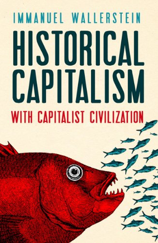 Historical Capitalism  3rd 2011 edition cover