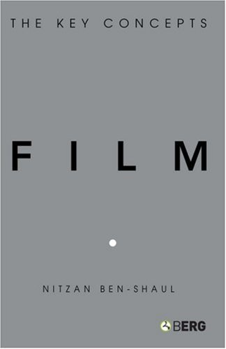 Film The Key Concepts  2006 (Annotated) edition cover
