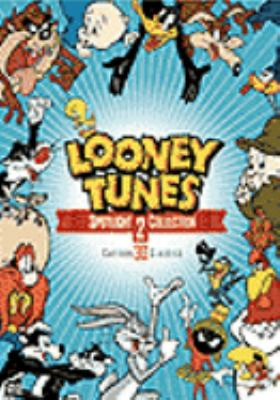 Looney Tunes: Spotlight Collection Volume 2 Double DVD System.Collections.Generic.List`1[System.String] artwork