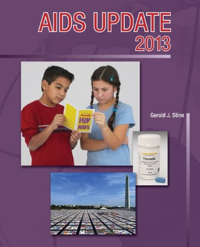 AIDS Update 2013  22nd 2013 edition cover