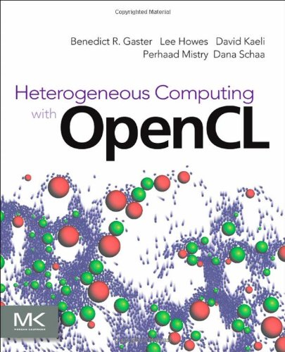Heterogeneous Computing with OpenCL   2011 9780123877666 Front Cover