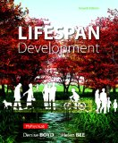 Lifespan Development:   2014 9780133805666 Front Cover