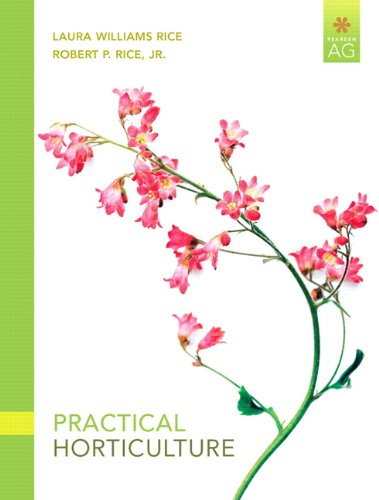Practical Horticulture  7th 2011 edition cover