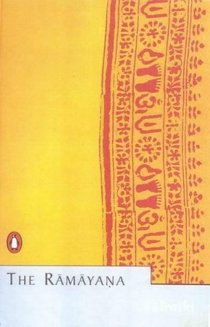 Ramayana   2008 9780140298666 Front Cover