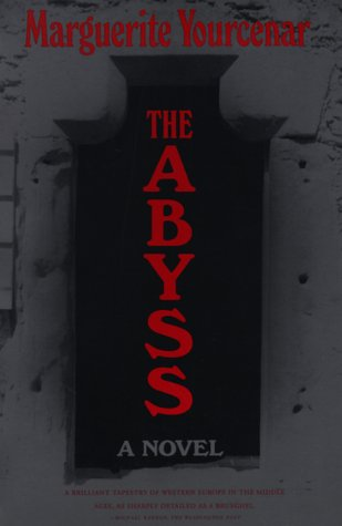 Abyss A Novel N/A edition cover