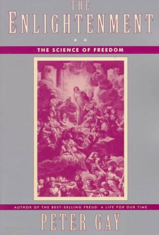 Enlightenment The Science of Freedom  1977 (Reprint) edition cover