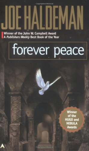 Forever Peace  N/A edition cover
