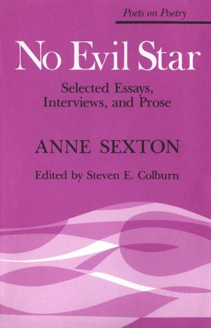No Evil Star Selected Essays, Interviews, and Prose N/A edition cover