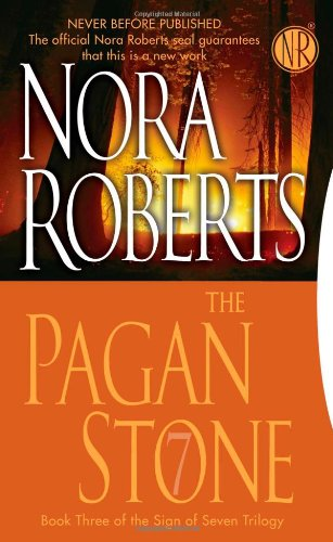 Pagan Stone  N/A edition cover