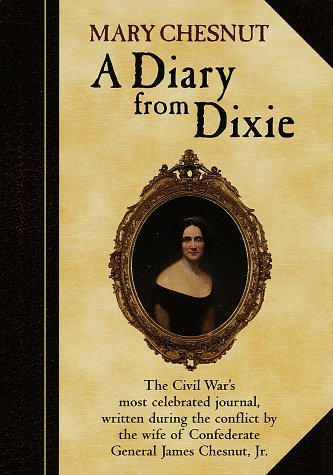 Diary from Dixie  1997 edition cover