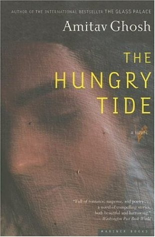 Hungry Tide   2006 edition cover