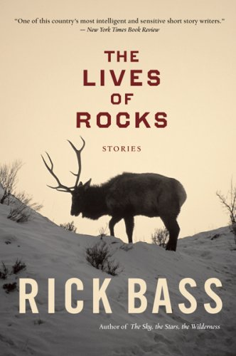 Lives of Rocks   2006 edition cover