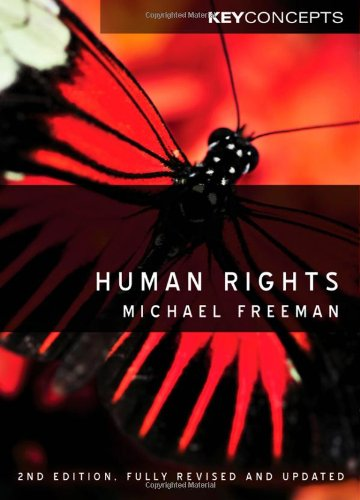 Human Rights An Interdisciplinary Approach 2nd 2011 (Revised) edition cover