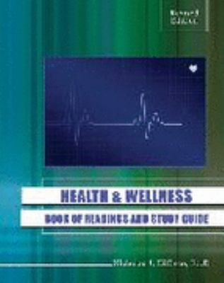 Health and Wellness Book of Readings and Study Guide  2008 (Revised) edition cover