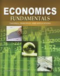 Economics Fundamentals Theories Principles and Applications Revised  9780757564666 Front Cover