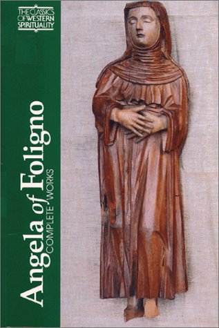 Angela of Foligno Complete Works N/A edition cover