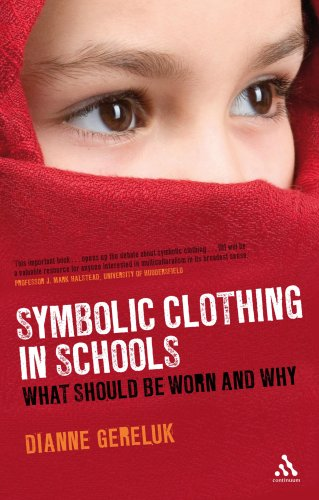 Symbolic Clothing in Schools What Should Be Worn and Why  2008 edition cover
