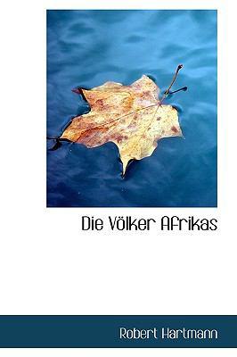 Die V÷Lker Afrikas  2009 edition cover