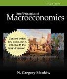 Brief Principles of Macroeconomics  7th 2015 edition cover