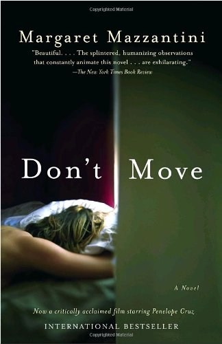 Don't Move  N/A edition cover
