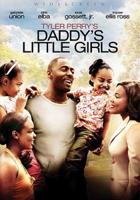 Daddy's Little Girls:   2009 9781400315666 Front Cover