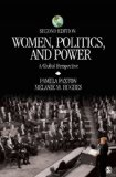 Women, Politics, and Power A Global Perspective 2nd 2014 edition cover