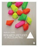 Research Methods in Accounting  3rd 2015 edition cover