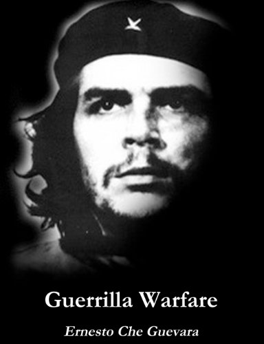 Guerrilla Warfare  N/A 9781481927666 Front Cover
