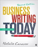 Business Writing Today  2nd 2016 edition cover