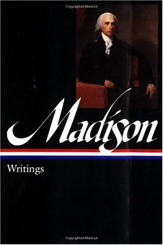 Madison - Writings  N/A edition cover