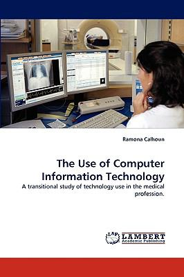 Use of Computer Information Technology N/A 9783838358666 Front Cover