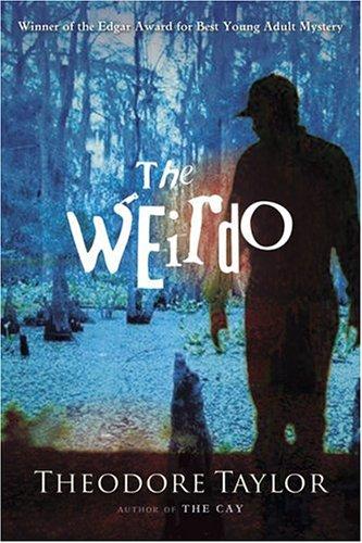 Weirdo   2006 edition cover