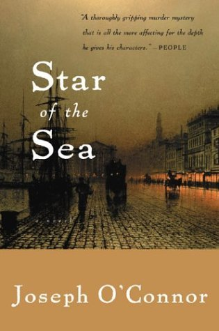 Star of the Sea   2002 edition cover