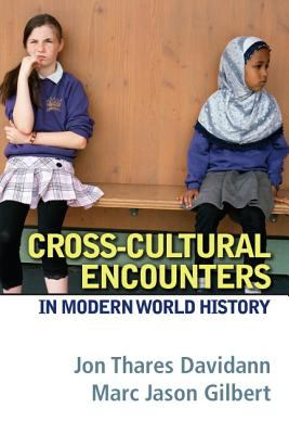Cross-Cultural Encounters in Modern World History   2013 edition cover