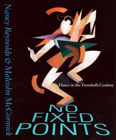 No Fixed Points Dance in the Twentieth Century  2003 edition cover
