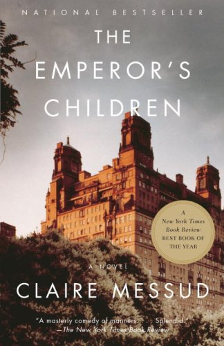 Emperor's Children  N/A edition cover