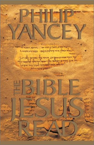 Bible Jesus Read Why the Old Testament Matters  2002 edition cover