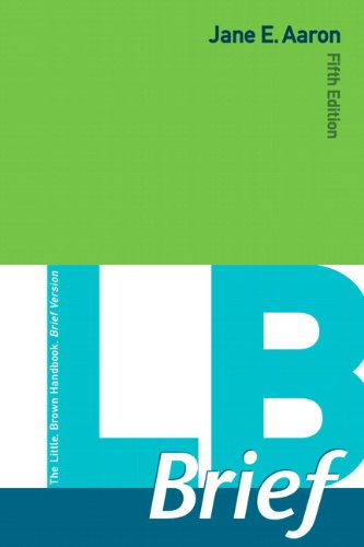 LB Brief  5th 2014 edition cover