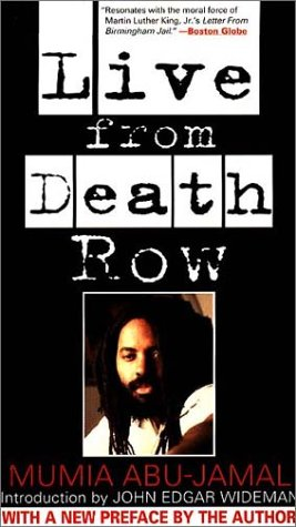 Live from Death Row  N/A edition cover