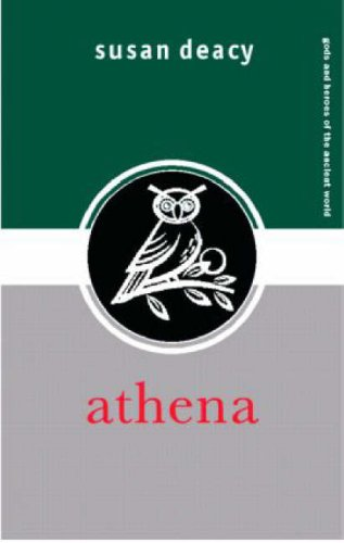 Athena   2004 edition cover