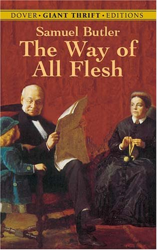 Way of All Flesh   2004 edition cover