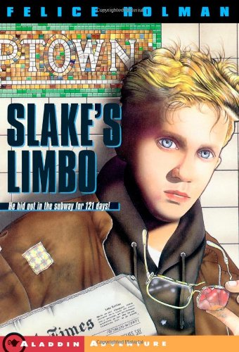 Slake's Limbo   1986 (Reprint) edition cover