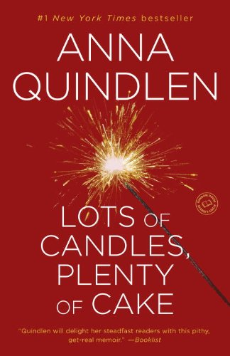 Lots of Candles, Plenty of Cake  N/A edition cover